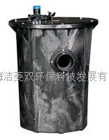 美国利佰特702LE102M-3E污水提升泵站
