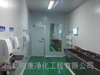 重庆成都净化车间装修