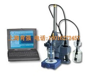 多功能水质分析仪 inoLab pH/Cond 740 和 inoLab Multi 740 德国WTW
