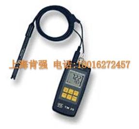 TM39便携式pH/mV/温度测试仪 德国WTW