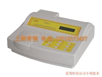 WGZ-2XJ细菌浊度计 上海昕瑞