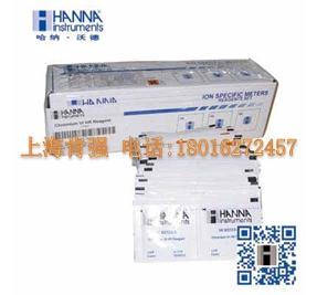 定制专用六价铬 HR 试剂 HI93723-01、HI93723-03 哈纳