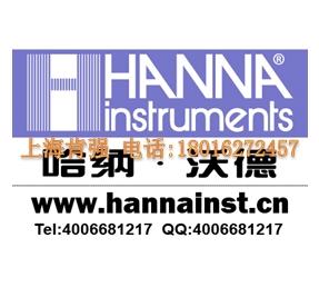二氧化碳气敏传感器可更换内部pH值传感器 HI4000-54 哈纳