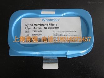 whatman 沃特曼 7402-009尼龙膜 Nylon膜 0.2um 90mm