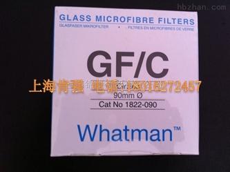 whatman 沃特曼 GF C玻璃纤维滤纸货号1822-090