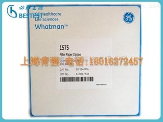 whatman 10314916 Grade 1575技术应用滤纸200mm