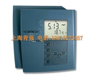 多功能水质检测仪 德国WTW inoLab pH Cond 720 和 inoLab Multi 720