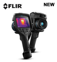 FLIR E53高级红外热像仪