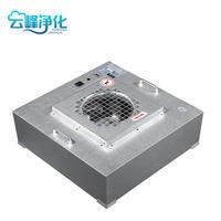 575*575工業ffu高效過濾器