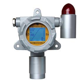 固定式带显示过氧化氢检测仪