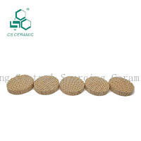 INFRARED HONEYCOMB CERAMIC PLATE ICP-001