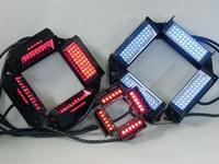 LSQ100x56- *线性照明(巴照明四边倾斜型)AITEC艾泰克