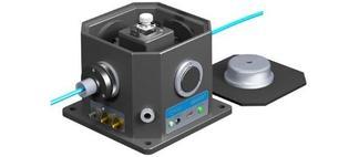 TEC温控比色皿支架 - CH-QPOD® 2e