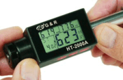 HT-1000A一体硬度计
