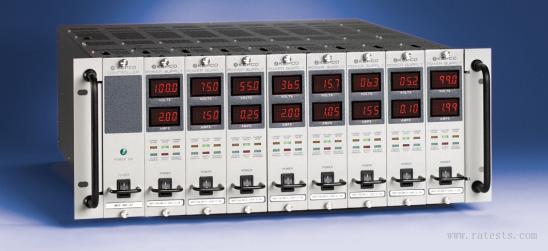 200W直流可编程系统电源MST系列