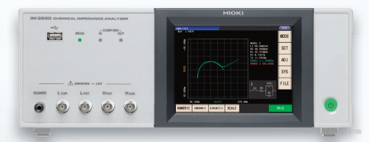 LCR阻抗测试仪IM3590
