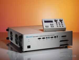 Model 58162LCD Shorting Bar 图形产生器