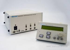 Model 58168 LCD Shorting Bar 图形产生器