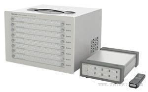 Model 51101 51101C series温度 多功能记录器