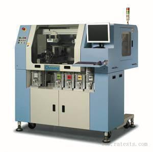 Model 3240自动化系统功能测试机