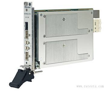 Model 52400e series高精准电源量测单元