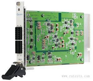 Model 36020直流电源供应模块