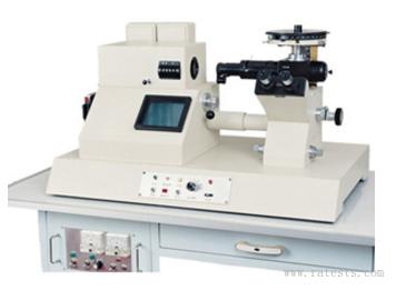 XJG-05卧式金相光学显微镜