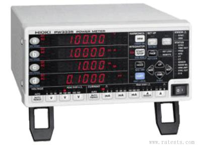 PW3335系列单相功率计