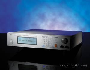 Model 62000P series可程控直流电源