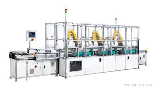 Model 17800 17900 series 自动化电池测试设备 (OCV ACR 测试设备)