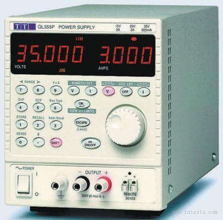 Aim-TTi QL355 台式电源