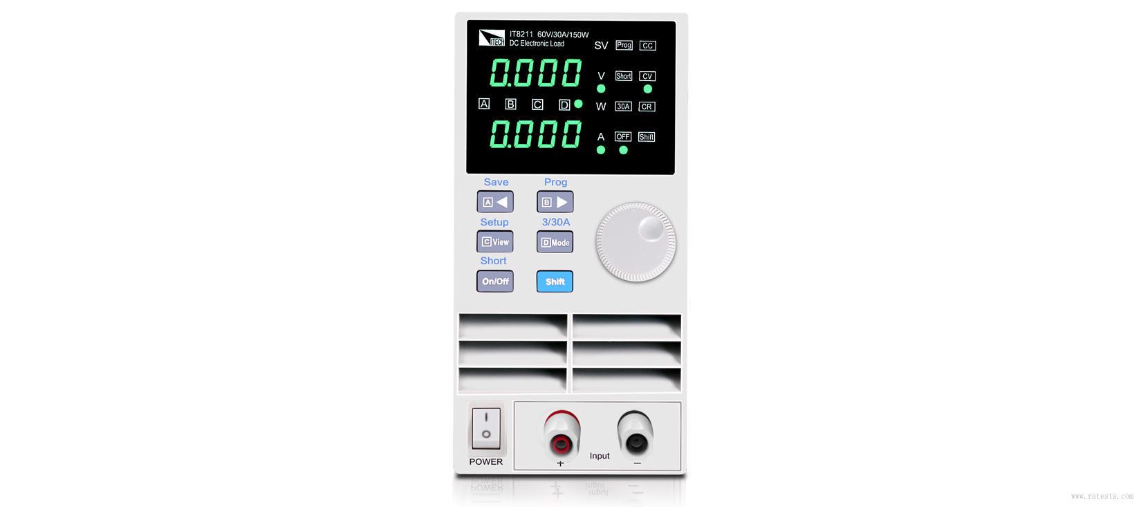 IT8200系列 经济型数控电子负载