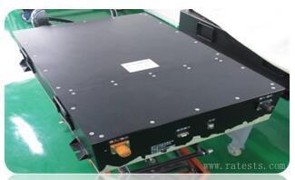 48V 120Ah海康威视LSH16-F059LB  AGV电池