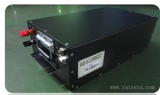 48V 25Ah海康威视 AGV电池