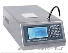 SX-L310尘埃粒子计数器