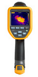 TiS55红外热像仪