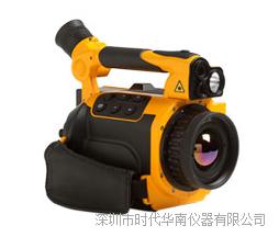 Fluke TiX660红外热像仪