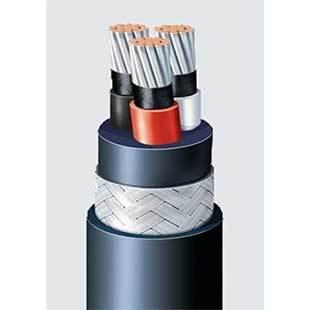 山东船用电线电缆