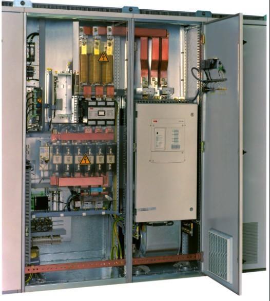 ABB备件型号NPBA-12 OPTION/SP
