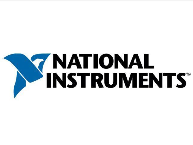 NI/美国国家仪器