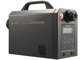 TOPCON拓普康分光辐射亮度计SR-LEDW-5N