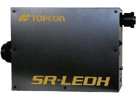日本TOPCON拓普康,SR-LEDH分光辐射亮度计