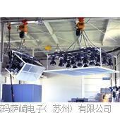 SERIC索莱克  集合型摄影棚照射灯GXC-500系列