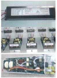 UNILAM优尼光 电源供应装置-电子式镇流器