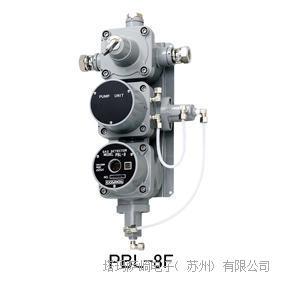 日本新宇宙  气体检测警报器PBL-8F