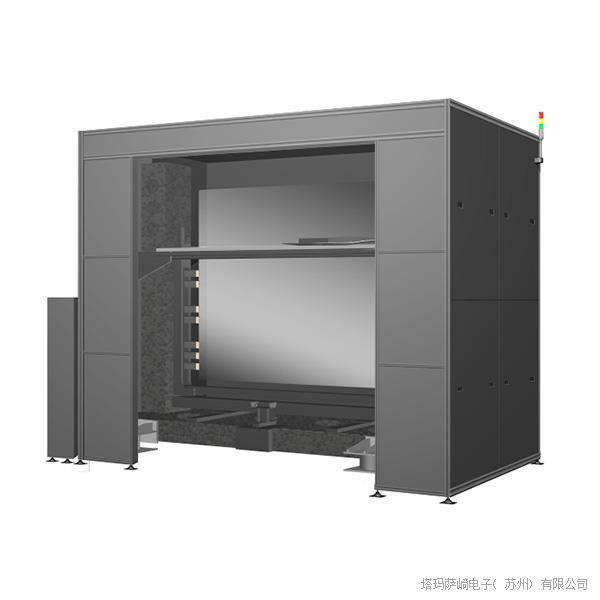 LASERTEC    马士兰克缺陷检查装置    LBIS Series L852/L1052