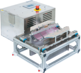 YUASA   柔性屏弯曲耐久试验机,TCDMLH-C1BR