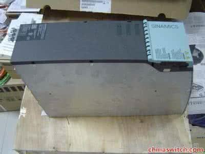 西门子S120伺服控制器维修