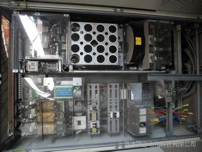 西门子6SE7031-5TF60报F025维修
