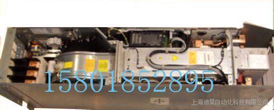 西门子6SE7031启动烧保险维修
